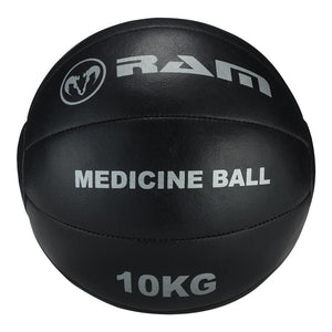 Ram Rugby Medicine Ball - 22 pounds - 10 KG