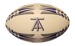 Toronto Arrows Victor Elite Match Ball by Ram Rugby - RamRugbyUSA.com