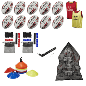 Ram Rugby Coaching Bundle - Starter
