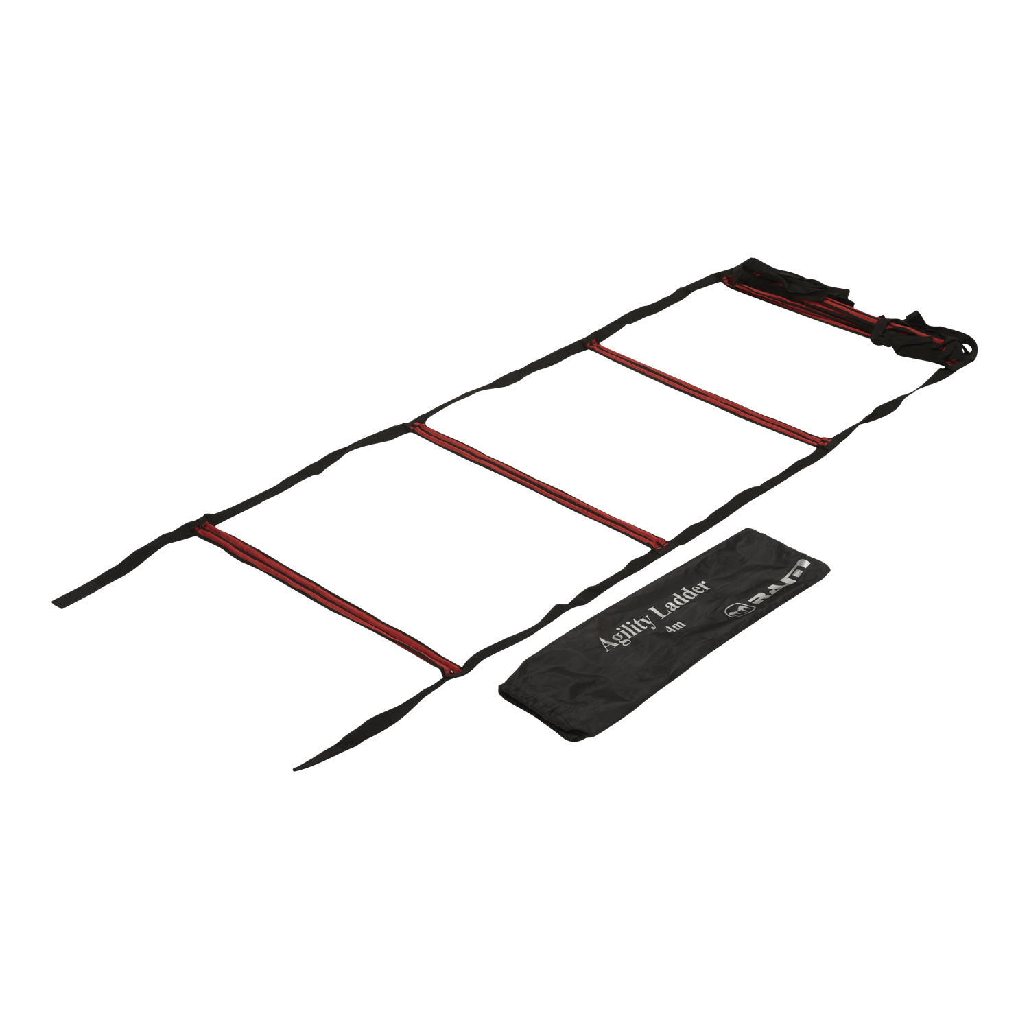 Ram Rugby Agility Ladder - Fabric - 30 Feet