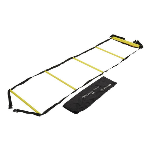 Ram Rugby Agility Ladder - Tubular Rungs - 30 feet