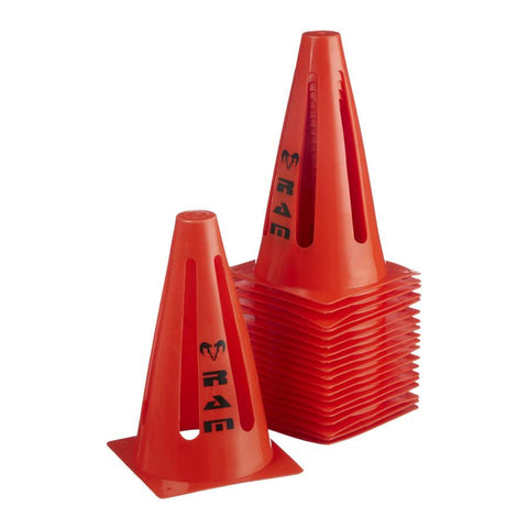 Ram Rugby Pop-Up Training Cones - RamRugbyUSA.com
