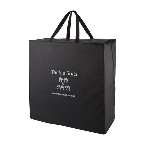 Ram Rugby Tackle Suit Carry Bag - RamRugbyUSA.com