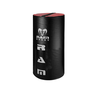 Ram Rugby Weighted Half Tackle Bag - Youth - RamRugbyUSA.com