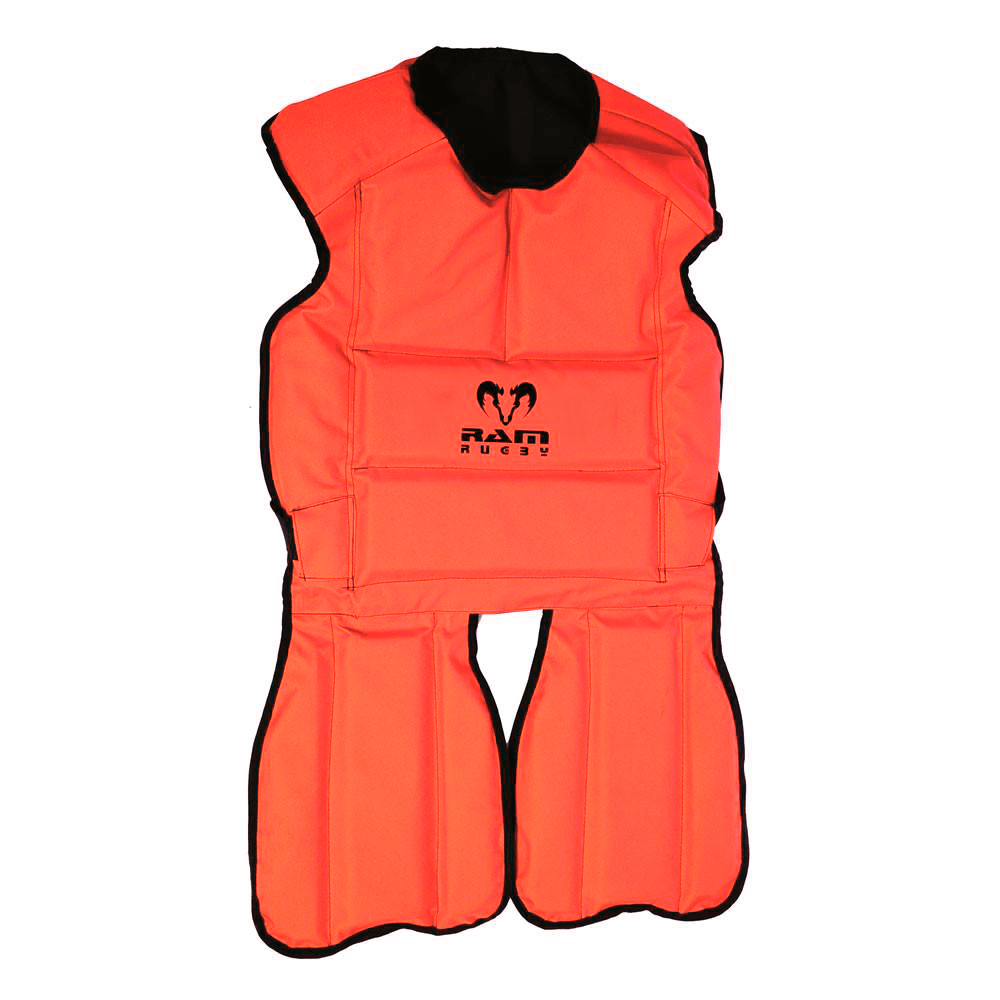 Ram Rugby Tackle Suits - Youth