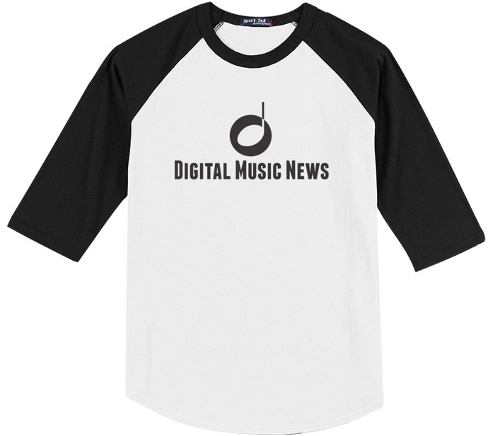 DMN Baseball Shirt