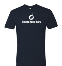 DMN Fitted T-Shirt