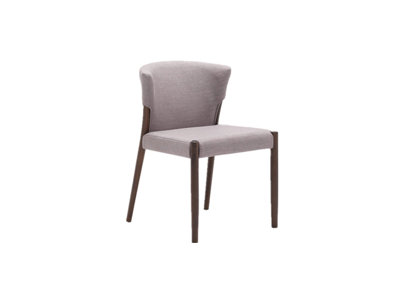 Wren Dining Chair - Upholstered Back