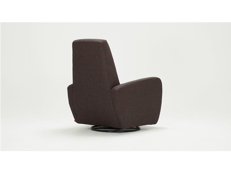 Karbon Swivel Chair