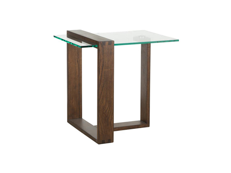Bristow Rectangular End Table