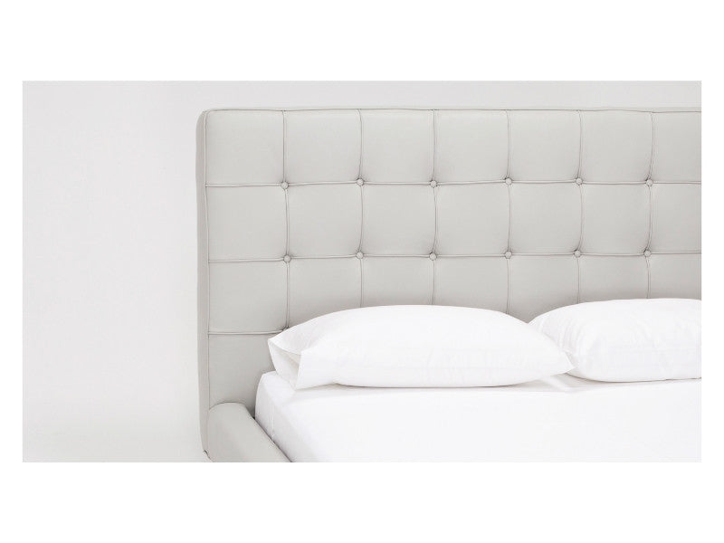 Winston Bed - High Headboard