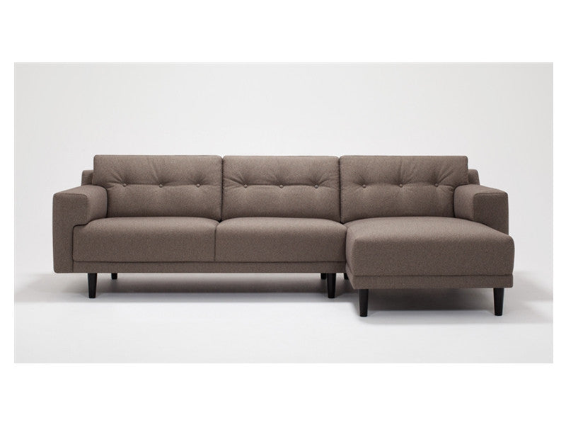 Remi 2-Piece Sectional Sofa with Chaise