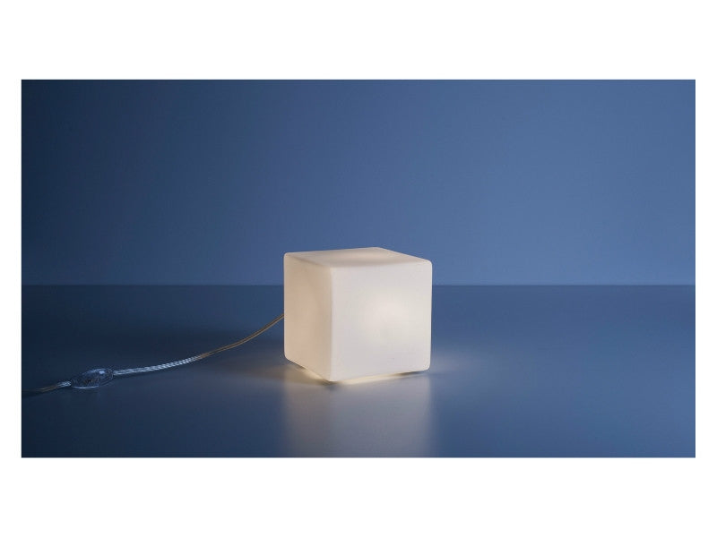 Boxy Table Lamp - Small