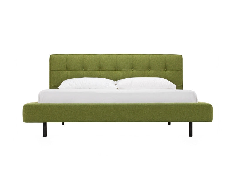Winston Bed - Low Headboard