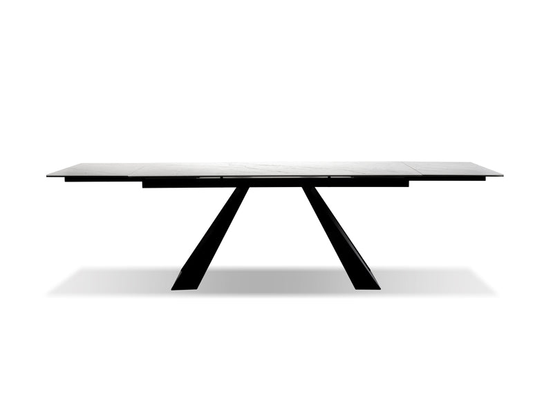 Bridge Extending Dining Table