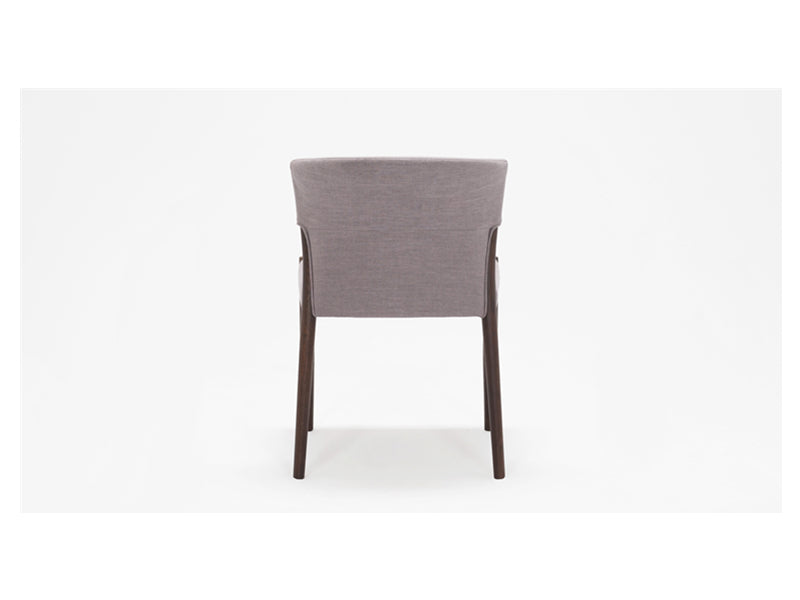 Wren Dining Chair - Smoked Oak