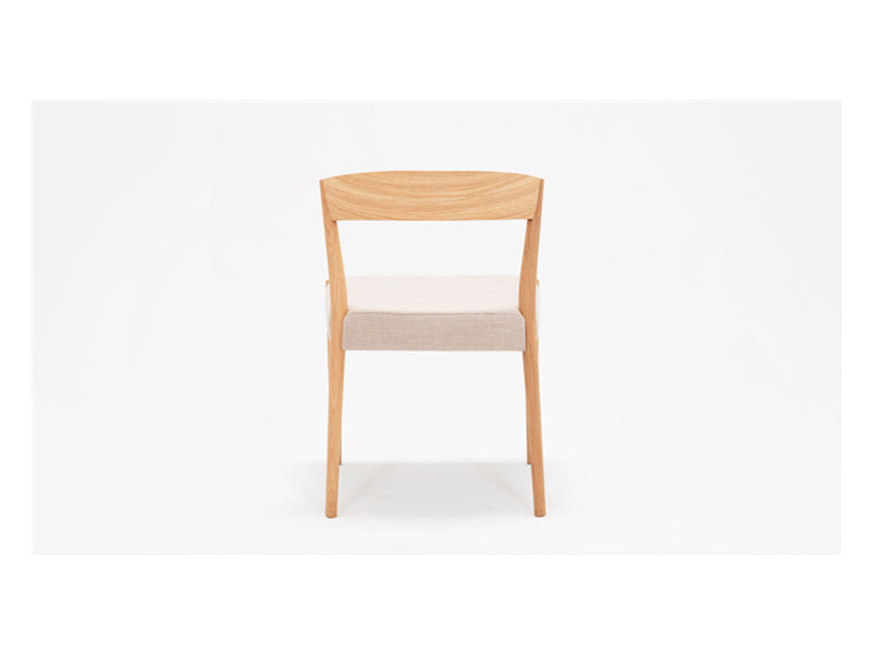 Wren Dining Chair - Oak