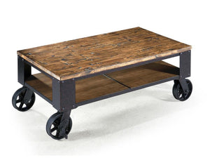 Pinebrook Rectangular Starter Cocktail Table