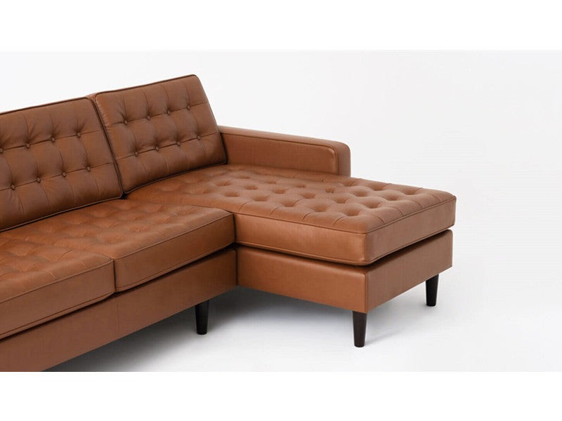 Reverie 2pc Sectional Sofa with Chaise