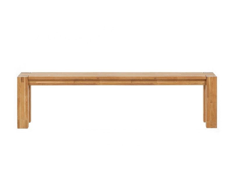 Harvest Large Bench - 71""
