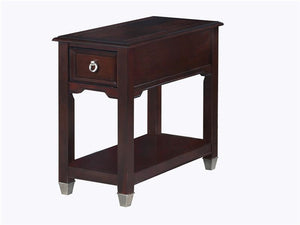 Darien Rectangular Accent Table