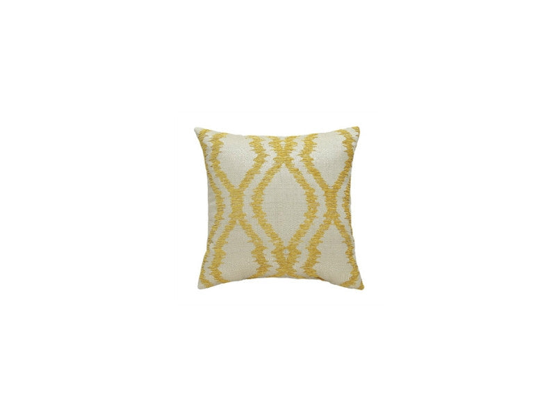 Estelle Pillow - Yellow