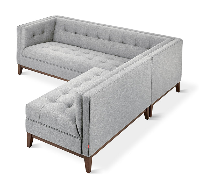 Atwood Bi-Sectional