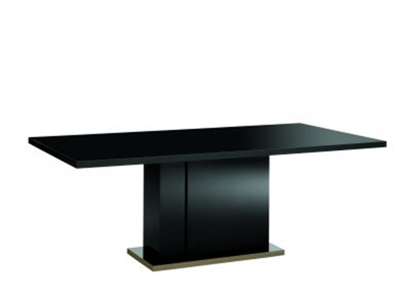 Mont Noir Extension Dining Table