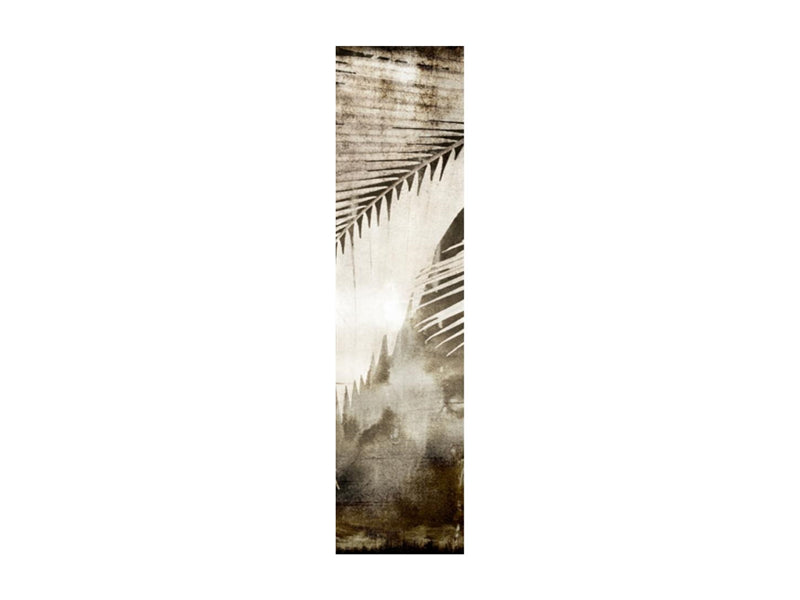 Palm Leaf IV - B
