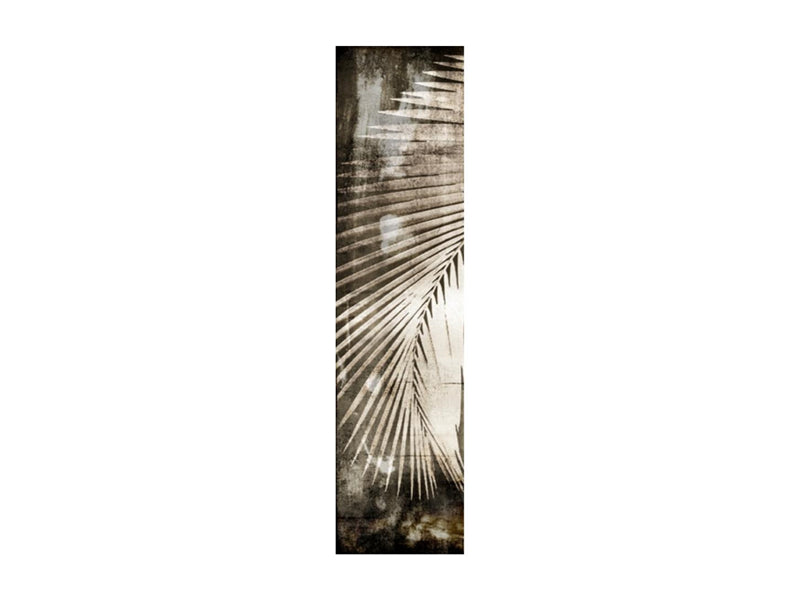 Palm Leaf IV - A