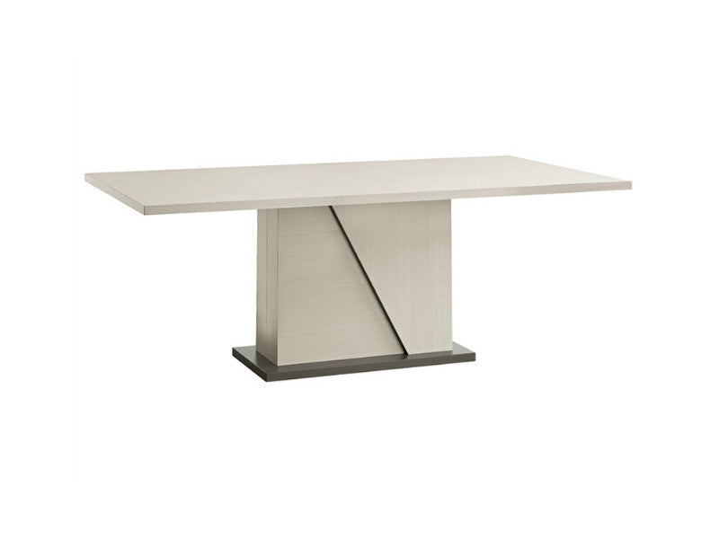 Mont Blanc Extension Dining Table