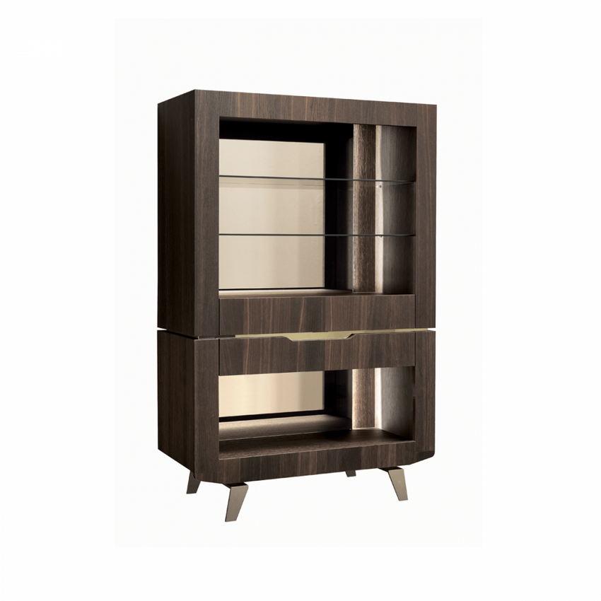 Accademia Open Cabinet