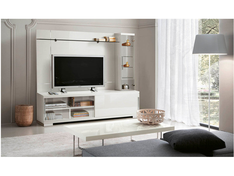 Asti Entertainment Center