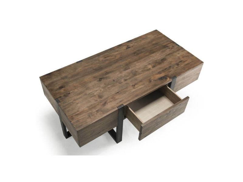 Prescott Condo Rectangular Cocktail Table