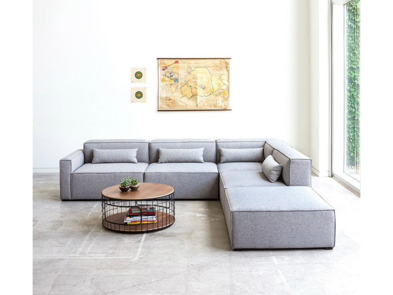 Mix Modular Sectional (4 piece)