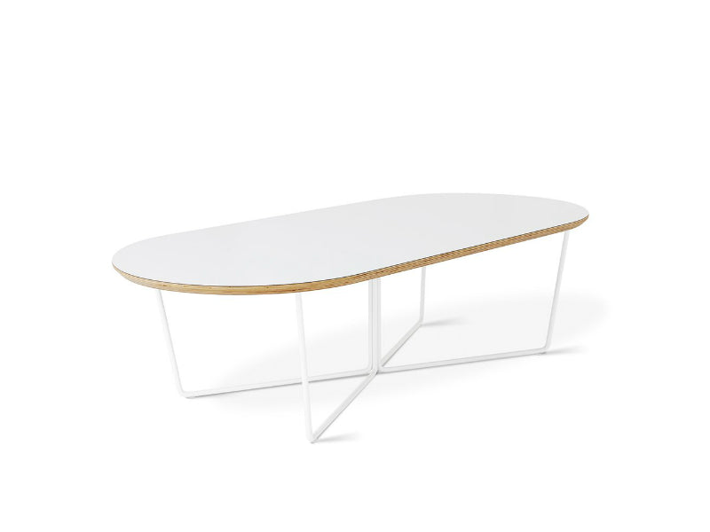 Array Coffee Table - Oval
