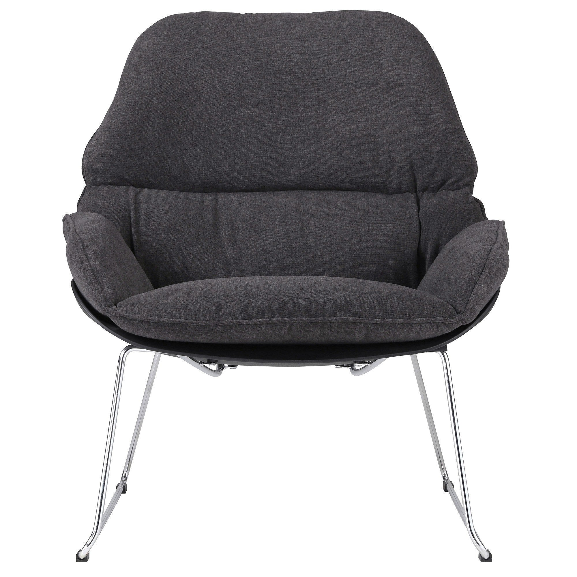 back spider raw web accent powell chair
