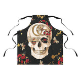 To die for  Apron - Studio One by Jodi Pedri