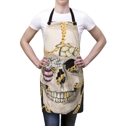 Gold Digger Apron - Studio One by Jodi Pedri