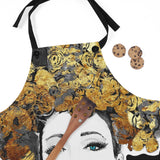 Be Yourself Apron - Studio One by Jodi Pedri