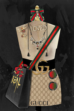 Gucci Girl