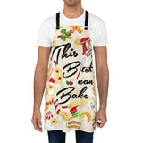 Can Bake Apron - Studio One by Jodi Pedri