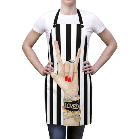Loved Apron