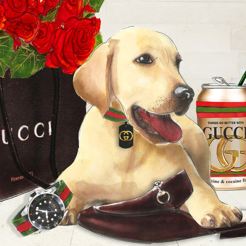 Gucci Lab