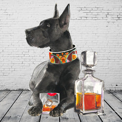 On the Rocks Great Dane - Studio One by Jodi Pedri