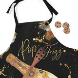 Pop Fizz Apron - Studio One by Jodi Pedri