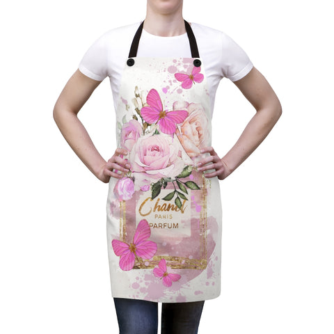 Spring Fling Apron - Studio One by Jodi Pedri
