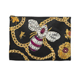 Gold Digger Accessory Pouch - Studio One by Jodi Pedri