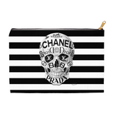 Couture to the bone Accessory Pouch