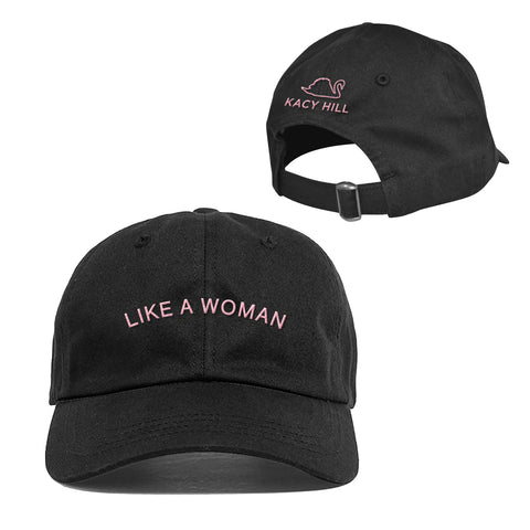 Like A Woman Hat